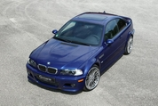 BMW M3 E46 G-Power